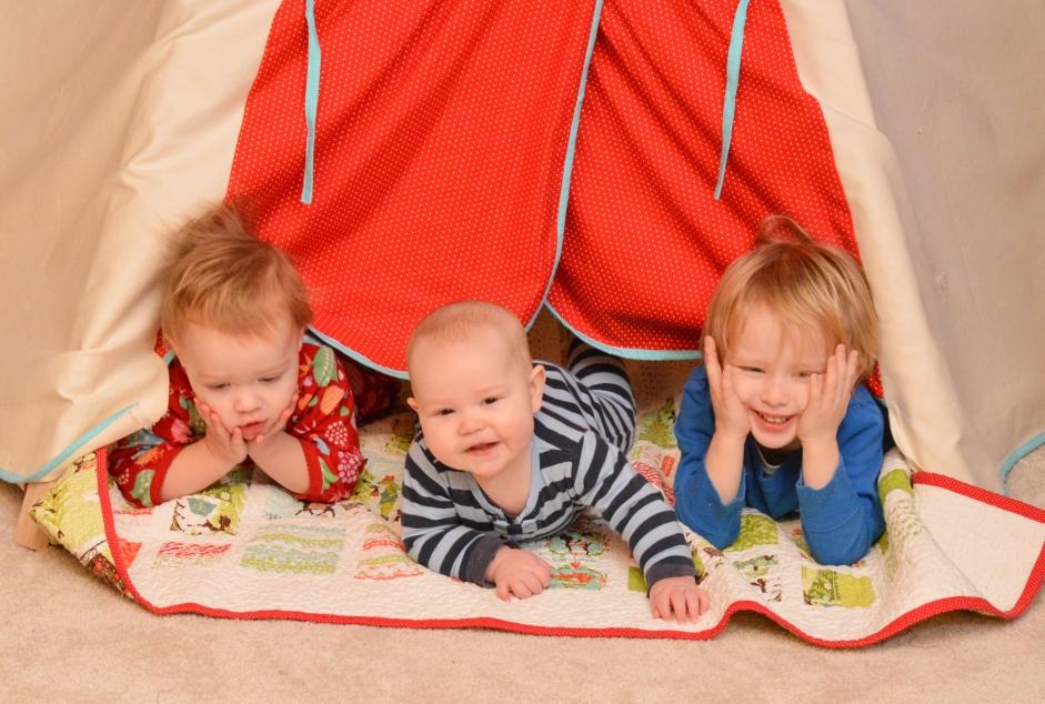 Babies (1 of 1)