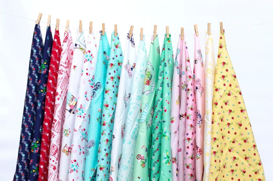 Fabric On Line