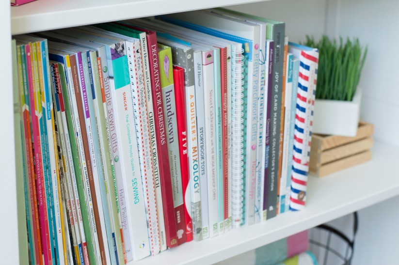 Sewing Studio Books