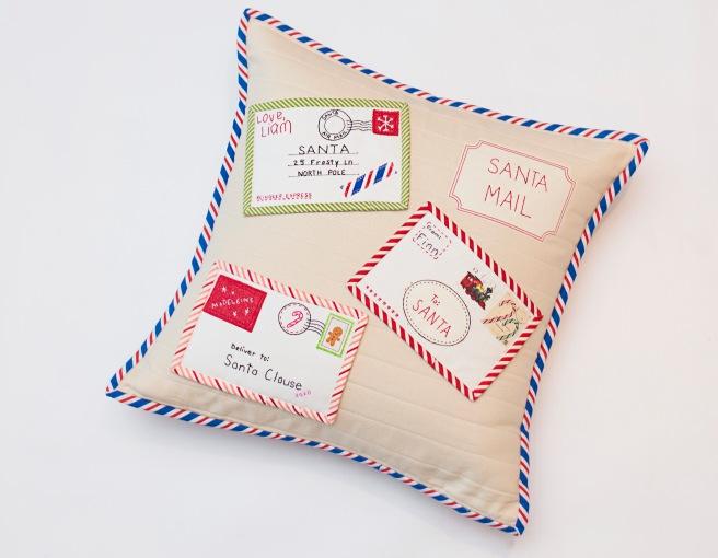 SantaLetters_Pillow